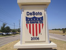 Desoto AC Replacement